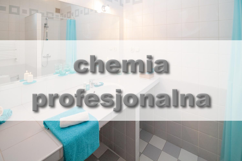 chemia profesjonalna deal krakow
