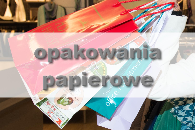 opakowania papierowe deal krakow