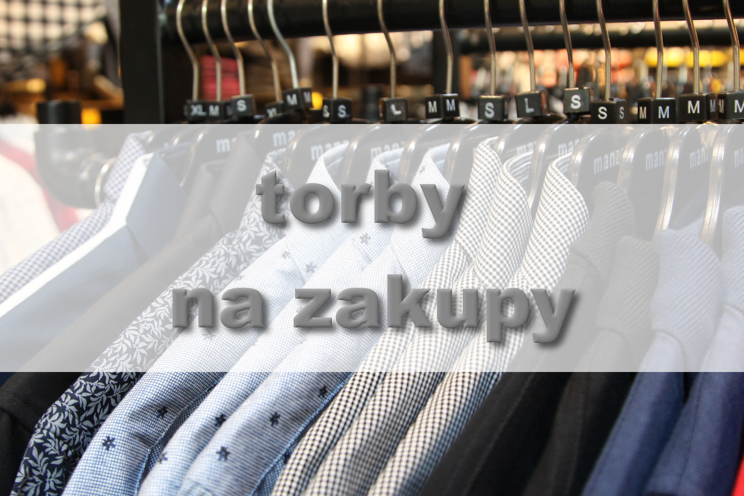 deal torby na zakupy deal